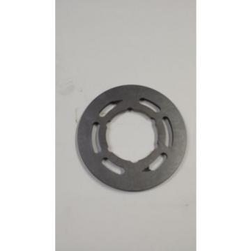 origin replacement left hand valve plate for eaton 46 origin/style pump