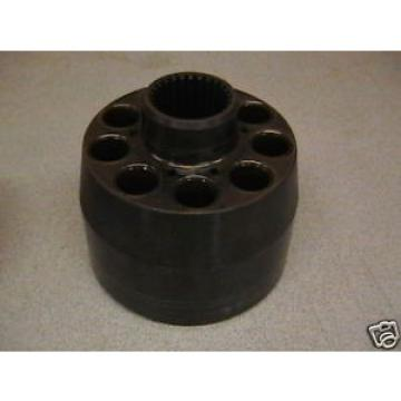 reman cyl. block for eaton 54 old style pump or motor