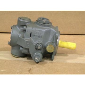 REXROTH Canada Dutch 1PV2V5 Variable Displacement Vane Pump
