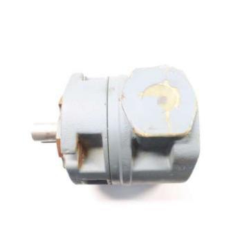 REXROTH 1PF2GS1-10/012RA07ME4 HYDRAULIC GEAR PUMP D539251