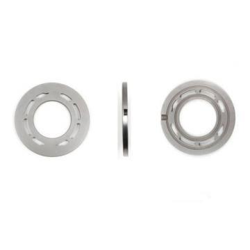 26 series left hand valve plate sundstrand / sauer spv2/227