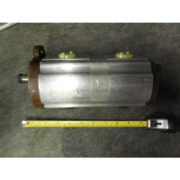 NEW DRIVE PRODUCTS HYDRAULIC PUMP # 1PL0721PL044CUSJJBN-ULT