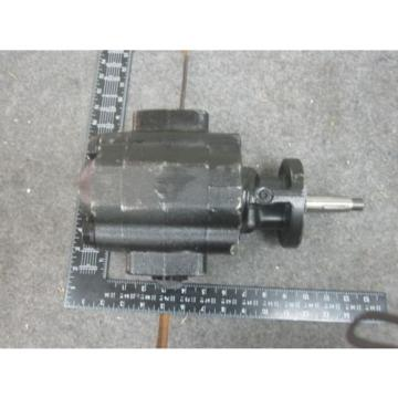 NEW PARKER COMMERCIAL HYDRAULIC PUMP 303-9310-117