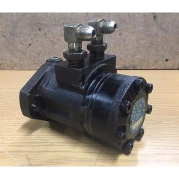 Nippon Gerotor Orbmark Motor, # ORB-H-170-2PM, Used,  WARRANTY