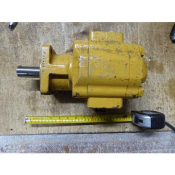 NEW PERMCO HYDRAULIC PUMP # P72427