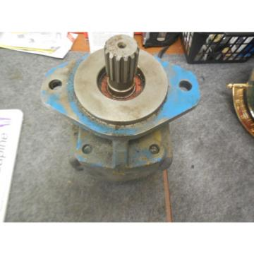 PARKER COMMERCIAL HYDRAULIC PUMP # 033-133-2447