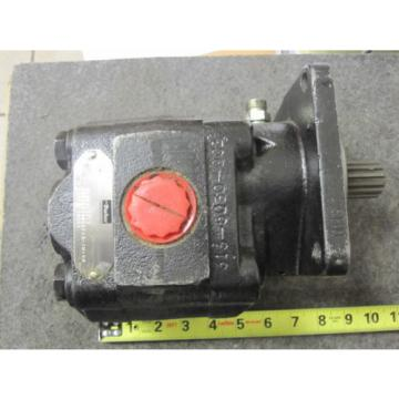 NEW PARKER COMMERCIAL HYDRAULIC PUMP # 313-9710-317