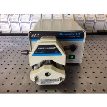 Cole Parmer MasterFlex L/S Dual Head 7554-80