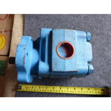 NEW PERMCO HYDRAULIC PUMP PFK-17