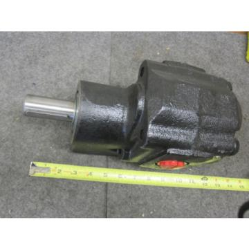 NEW PARKER COMMERCIAL HYDRAULIC PUMP 303-9310-400 FITS L3020G4 Spreaders 305950