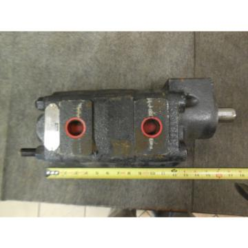 NEW PARKER COMMERCIAL HYDRAULIC PUMP # 303-9123-088