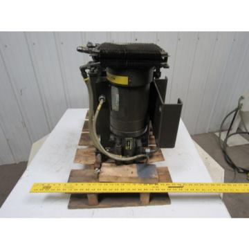 PARKER HPU17762B Hydraulic Pump Power Unit Complete 3.2GPM @500PSI