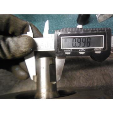 NEW HOLTZ HYDRAULIC PUMP # L-P50-LEA PERMCO 740-366-4002