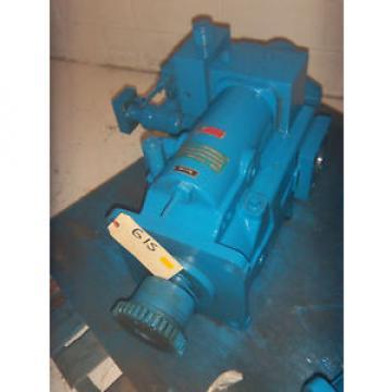 Oilgear Hydraulic Piston Pump PVK270-AU2-LSFY-V-25SBCFP