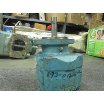 NEW PERMCO HYDRAULIC PUMP # M1500A-890SPL-KDZA10-19M