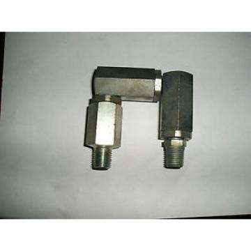 Alemite pumps and parts ( Z-Swivel )