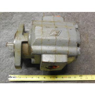 NEW PARKER COMMERCIAL HYDRAULIC PUMP # 313-9610-232