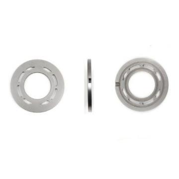 22 series left hand valve plate sundstrand / sauer spv2/070