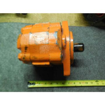 NEW NPK PERMCO HYDRAULIC PUMP C208-5010