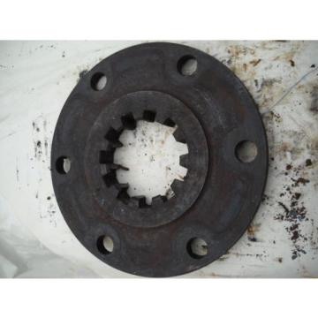 ALLIS CHALMERS HD5 HD6 HYDRAULIC PUMP DRIVE GEARS ADAPTER SPLINED