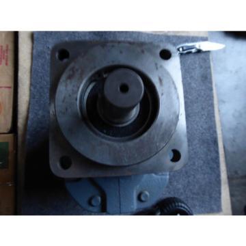 NEW TRUCKRAFT HYDRAULIC PUMP ME7500C767ADZK25-00 PERMCO