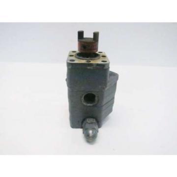 VIKING 101X003 HYDRAULIC GEAR PUMP D518448