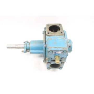 BLACKMER NP2 2 IN NPT 70GPM HYDRAULIC VANE PUMP D546652