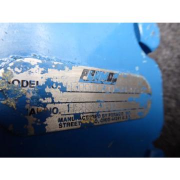 NEW PERMCO HYDRAULIC PUMP # M3000C799ADHF17-32
