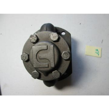 GOOD USED TRANE OIL PUMP PMP 0009  (258)