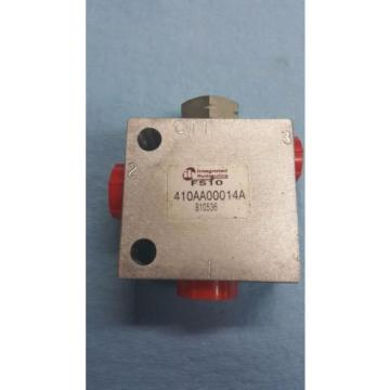 410AA00014A, B10536, SCK30152, Integrated Hydraulics, Valve, IH-10-37 Cartridge
