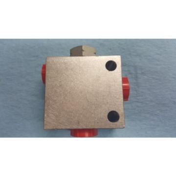 410AA00014A, B10536, SCK30152, Integrated Hydraulics, Valve, IH-10-37 Cartridge