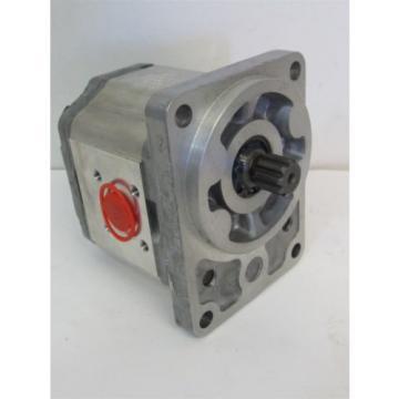 Sauer Danfoss 111.20.060.00, SNP2 Standard Gear Pump