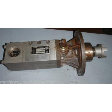 Knoll Coolant Pump Type: KTS 32-48-T_KTS3248T_Order Number: 200427589