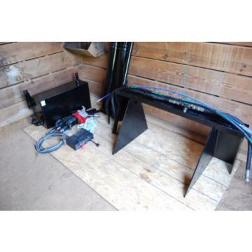Parker - Hydraulic Lift