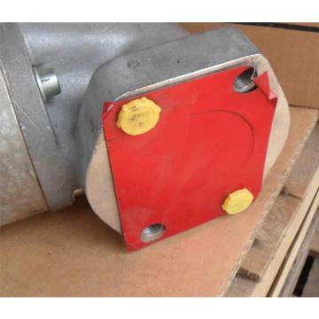 IMO AB Pump  E4-060N1-LEBE  E4 Series  Serial #: 385737