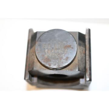 Burndy hydraulic crimping die C35 RYFP/RYFH Index 317 426