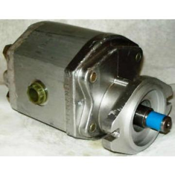 Hydreco Magna Aluminum Gear Pump HMP3 III 20/20-24A2