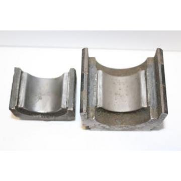 Burndy hydraulic crimping die C391AYDP/C391AYDH Index 342