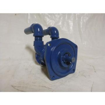 Jabsco 10973 Marine Diesel Raw Water Pump