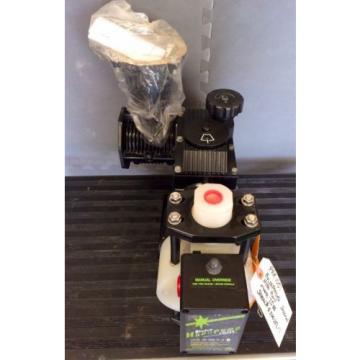 Pulsafeeder Pulsar Shadow Hypo pump Model 25BB