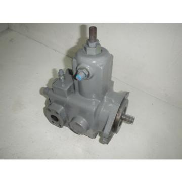 Continental PVR15-20B15RF-0-512-E 20GPM Hydraulic Press Comp Vane Pump