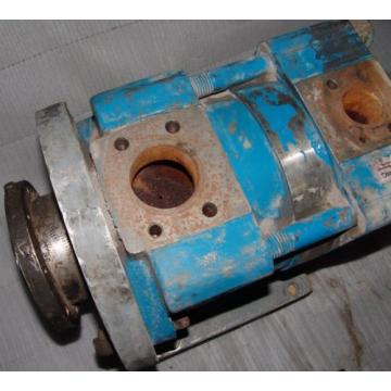 IMO CiG hydraulic internal gear pump 83200RiP used