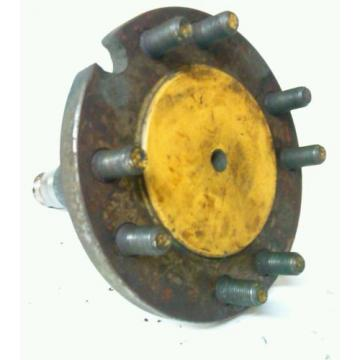 349168 Used Hyster Spindle 349168u