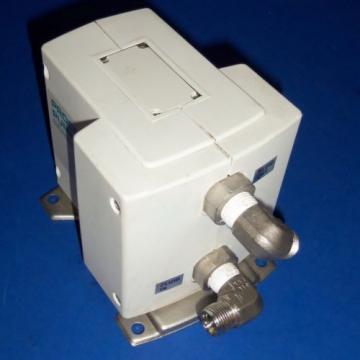 SMC COMPACT PROCESS PUMP PA3213-03
