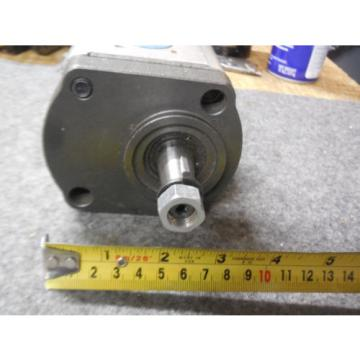 NEW LIVENZE GEAR PUMP # 1041904