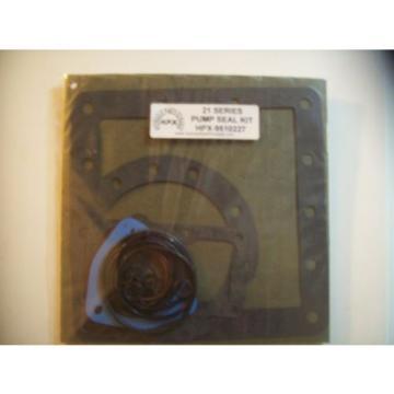 21 Series sundstrand sauer sunstrand pump gasket kit spv2/052