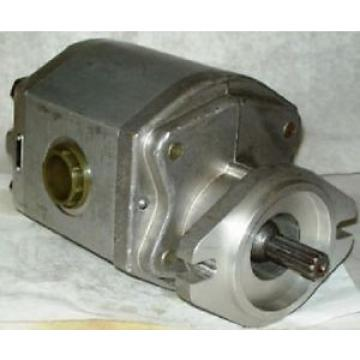 Hydreco Magna 8.9 GPM Aluminum Gear Pump HMP3-III-25/20-11A2