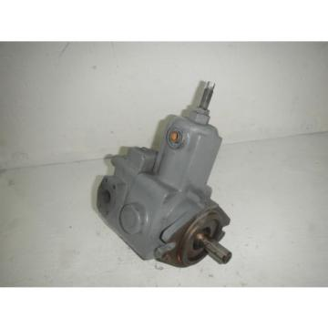 Continental PVR15-15B20-0-521-D-A 20GPM Hydraulic Press Comp Vane Pump