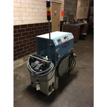 Ecoroll HGP6.5 High Pressure Hydraulic Power Unit 480V Max Pressure 5,800 psi