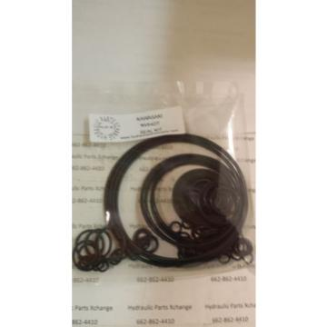 NEW REPLACEMENT SEAL KIT FOR KAWASAKI NV64DT